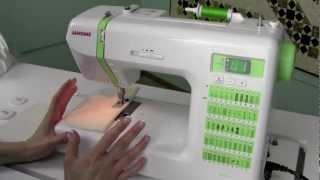 уроки шитья, как выбрать иглы, как выбрать швейную машинку, как научиться шить