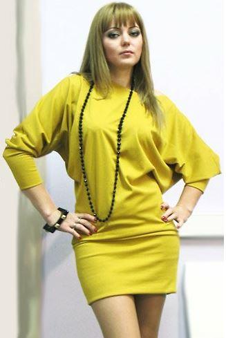Купить или заказать Свадебное платье с рукавами летучая мышь в интернет-магазине на Ярмарке Мастеров