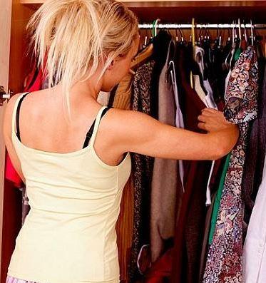 garderob zhenshhiny